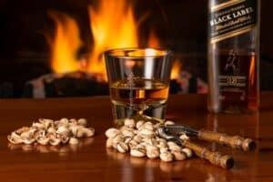 bourbon vs escocés
