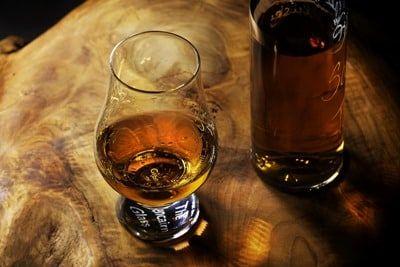 El mejor whisky del mundo grande