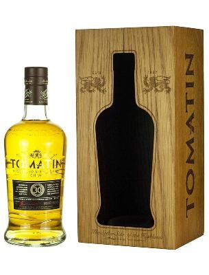 Whisky-Tomatin-30-años
