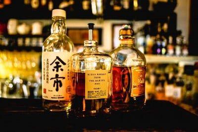 El mejor whisky japones
