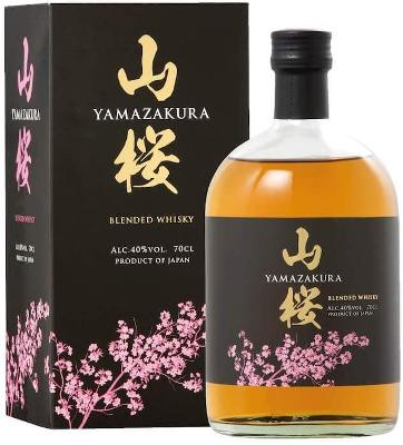 Whisky japones Yamazakura