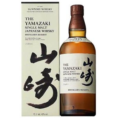 Whisky japones Yamakazi